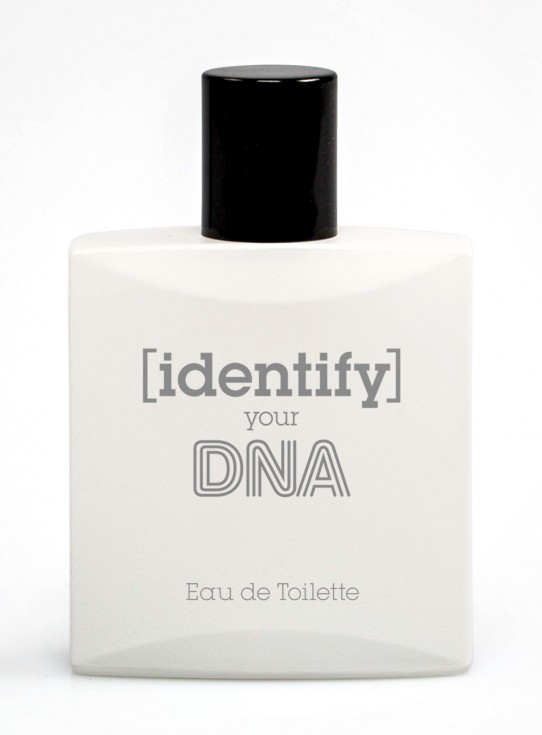 9-Identify your DNA