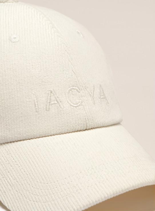 212-IACYA_CAP BRAND STITCH