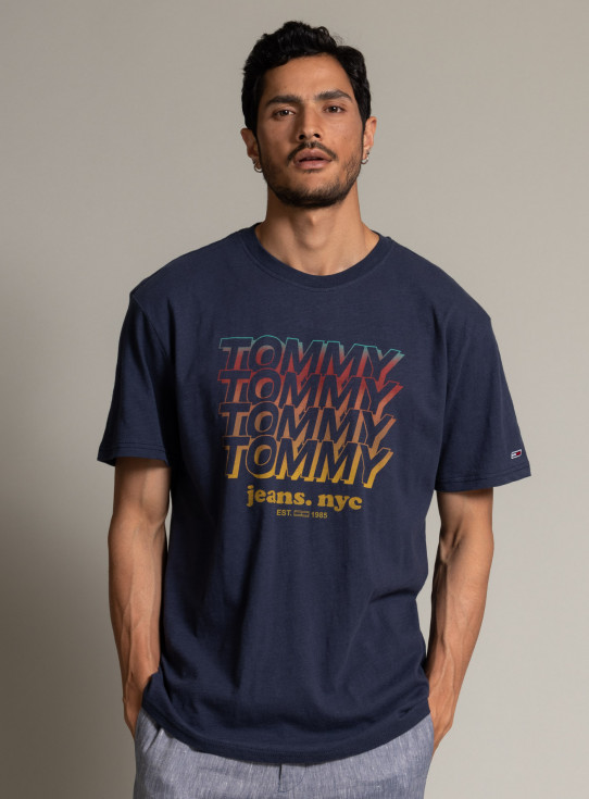 212-TOMMY TEE 0894