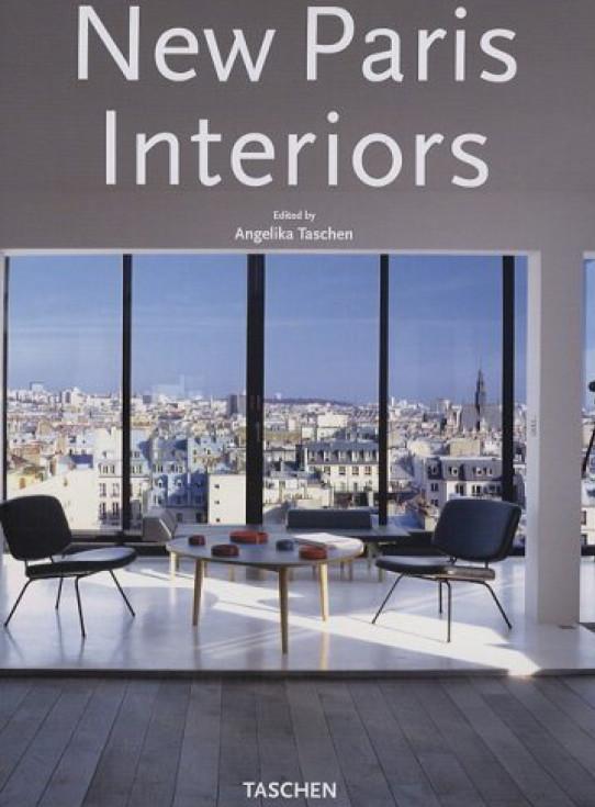 Interiors New Paris