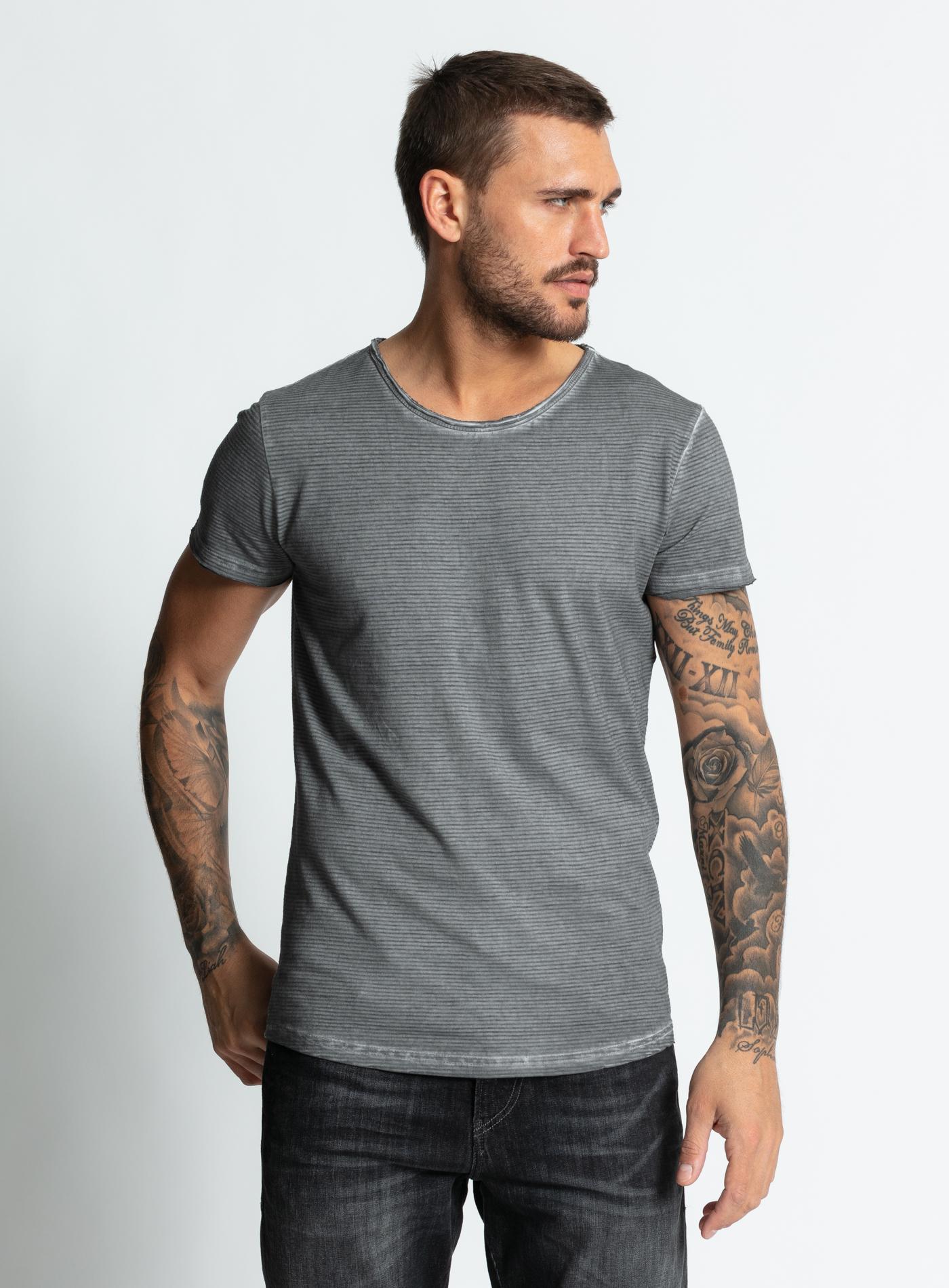 Hochwertiges Marken Herren T-Shirt kaufen | Wormland