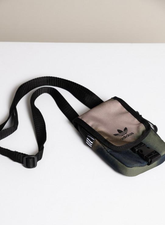 211-CAMO MAP BAG