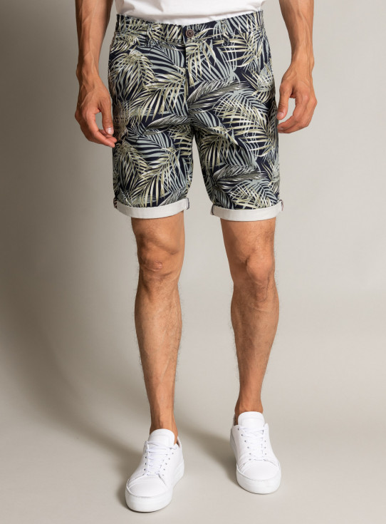211-BOWIE SHORTS 12186437
