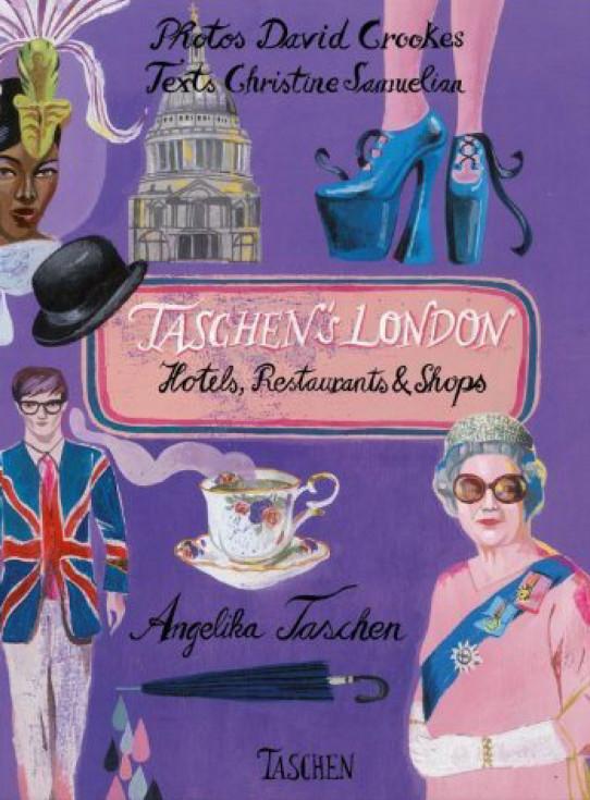 TASCHENS LONDON