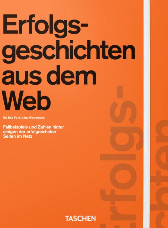 Erfolgsgeschichten aus dem Web