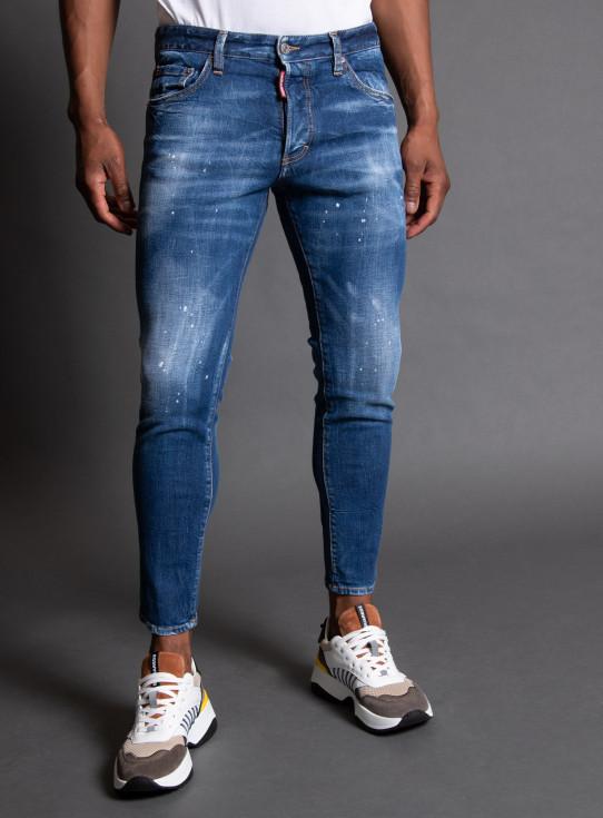 Skinny Dan Jean