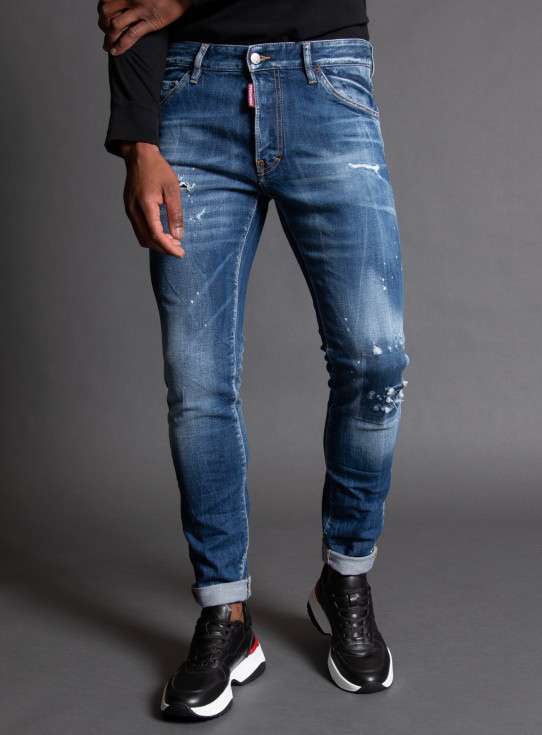 Cool Guy Jean