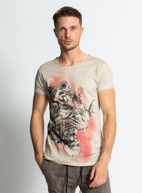 192-WILD TIGER MSN