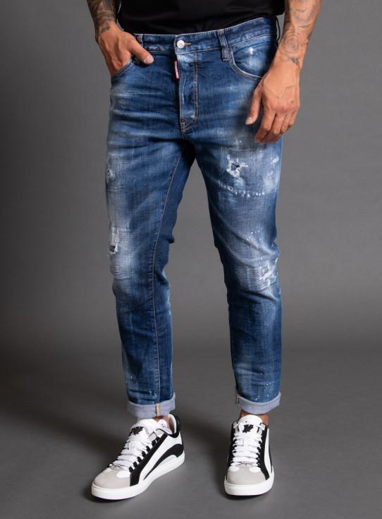 202-Skater Jean S74LB0764-S30342