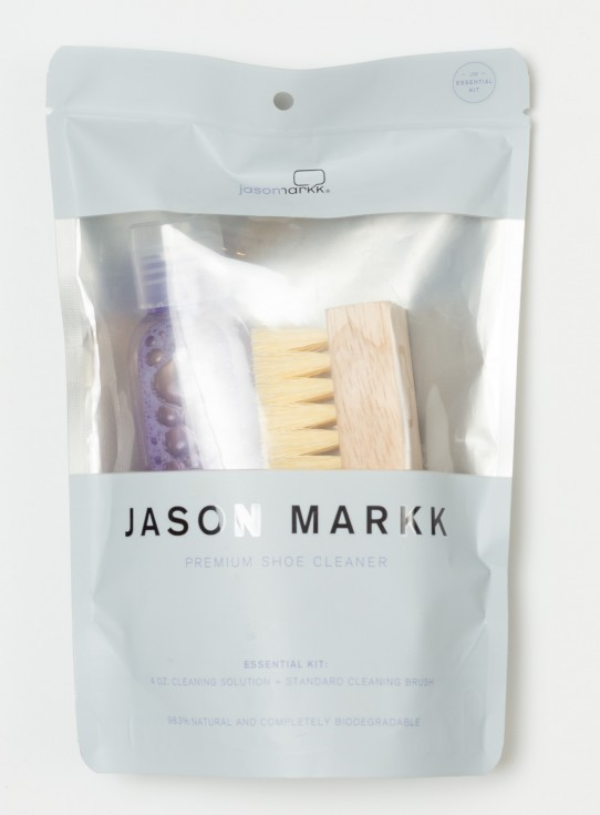 8-PREMIUM SHOE CLEANING KIT JM3691