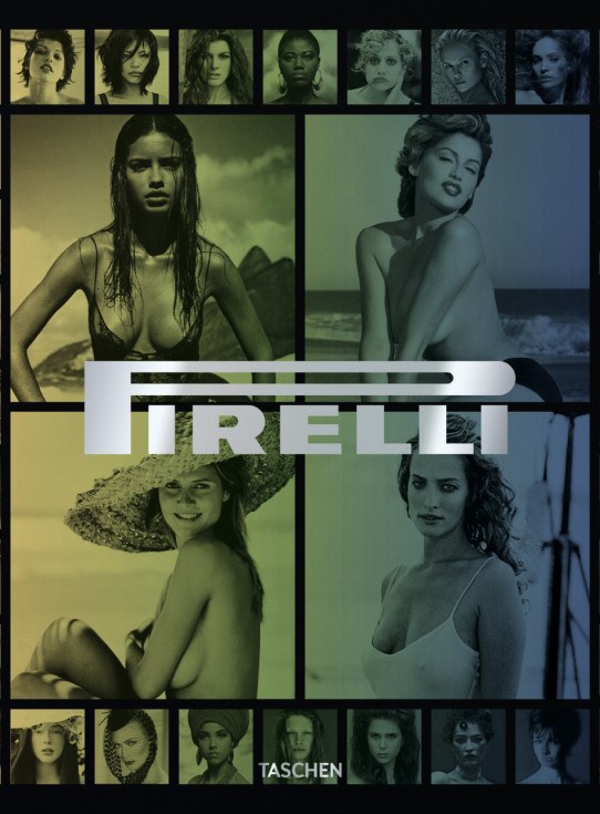 Pirelli-Der Kalender