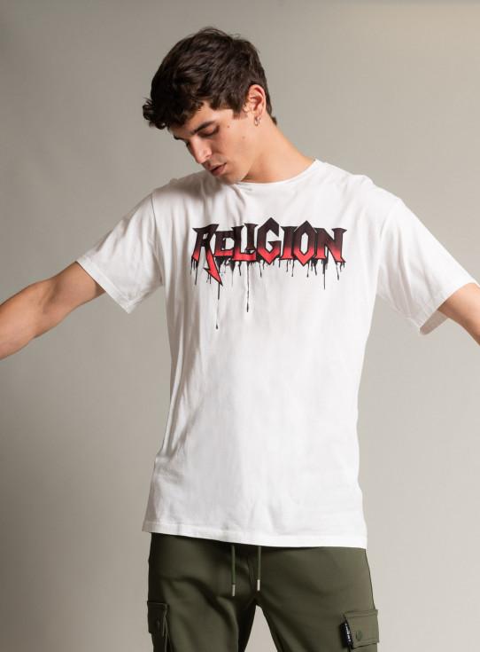 212-11BRSN96 RELIGION DRIPS