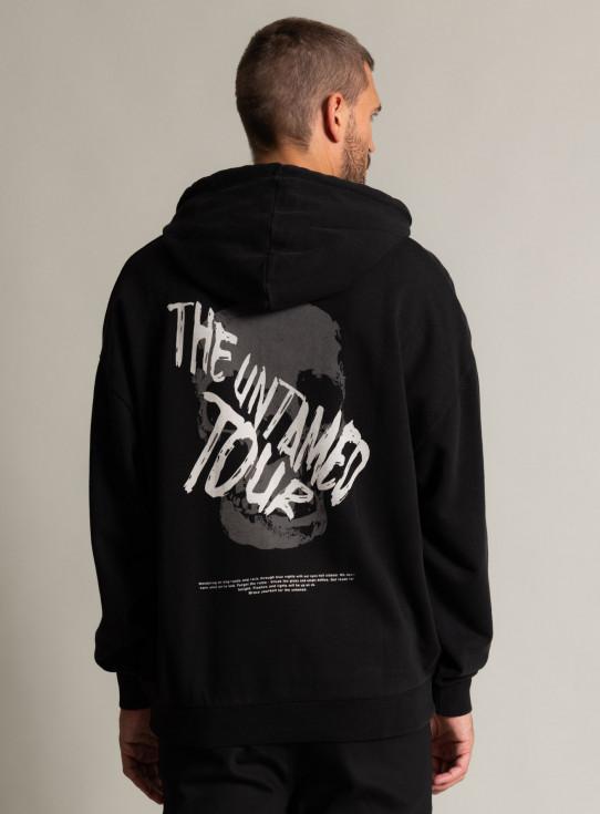 212-THE UNTAMED TOUR DANIS 214 106433