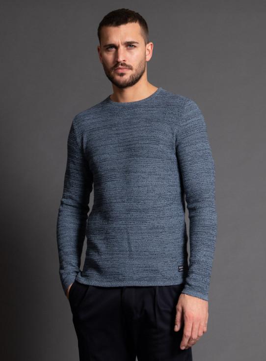 211-THEO KNIT 12184027